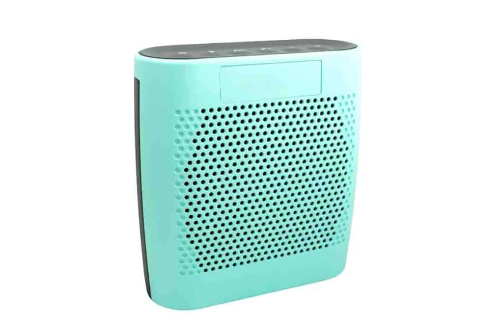 How much does a portable bluetooth speaker cost