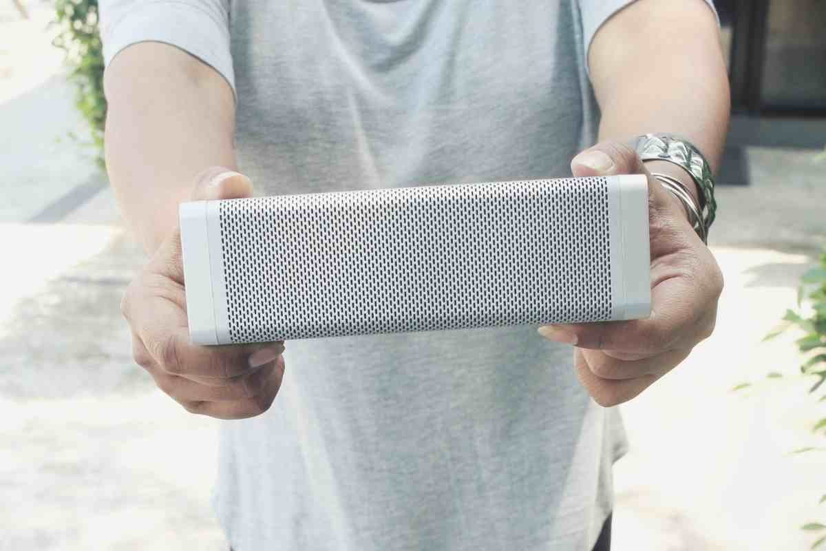 How to Fix a Bluetooth Speaker that Won't Charge