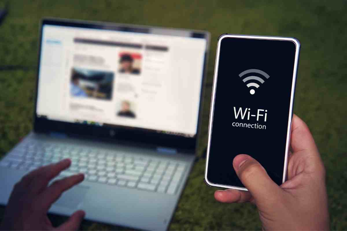 What Is The Difference Between WiFi And Bluetooth?