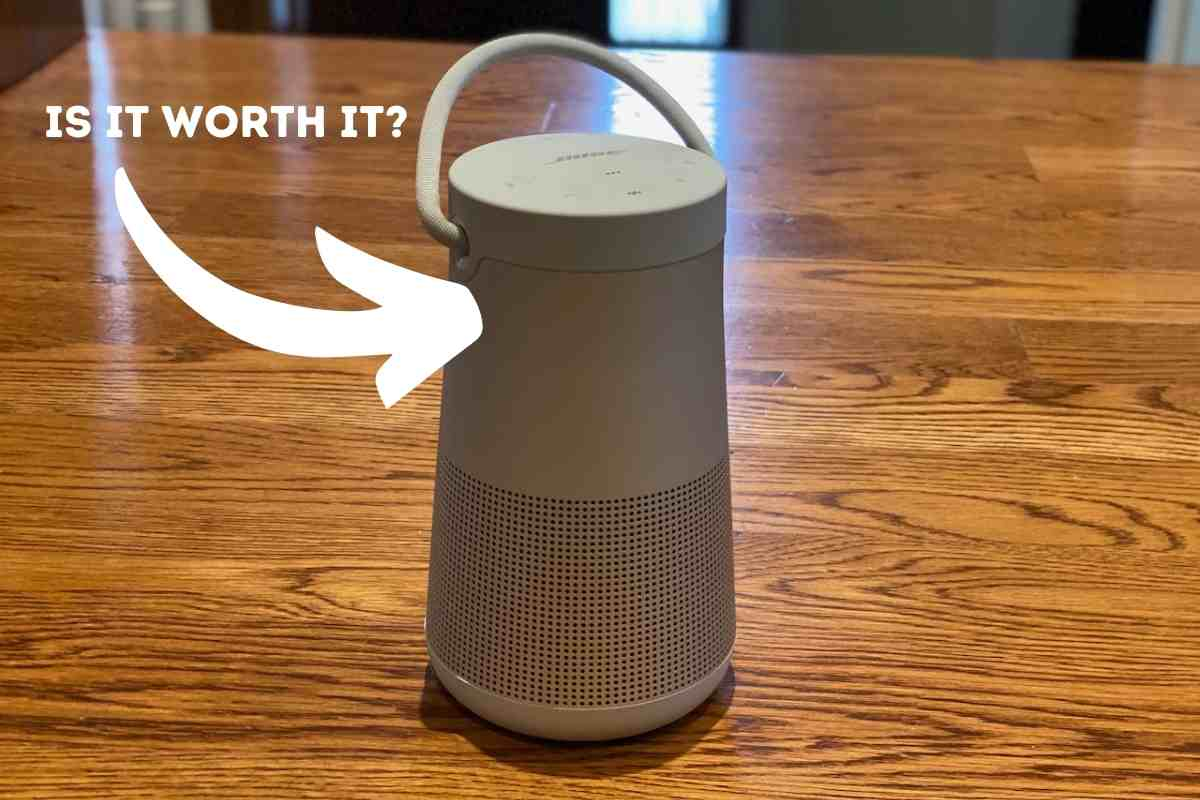 Why Bose Speakers Are So Costly?