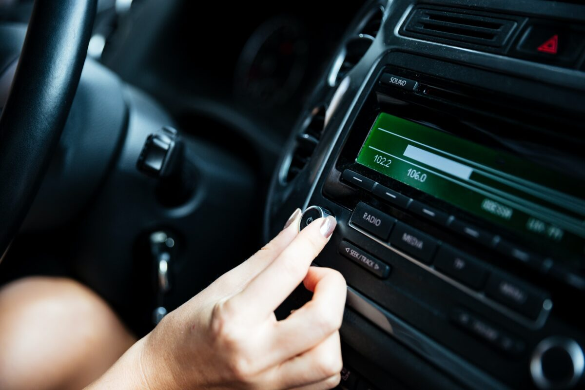How to Play Music from Phone to Car without AUX or Bluetooth