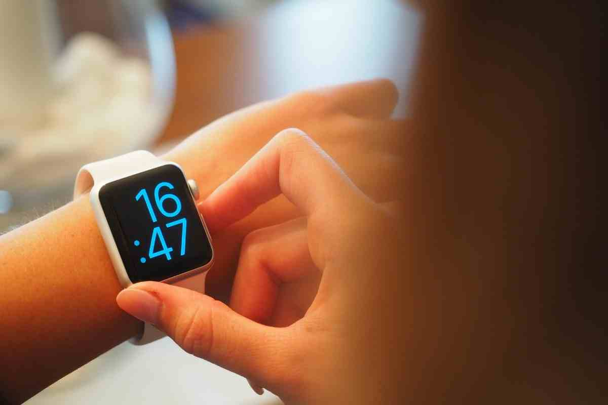Can You Wear an Apple Watch in the Shower?