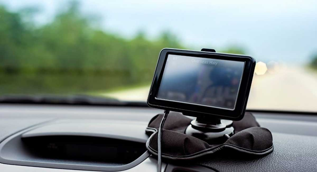 The Top 5 Products That Use GPS Bluetooth for Navigation