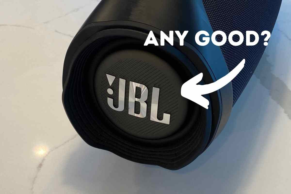 Does JBL Make Good Speakers?