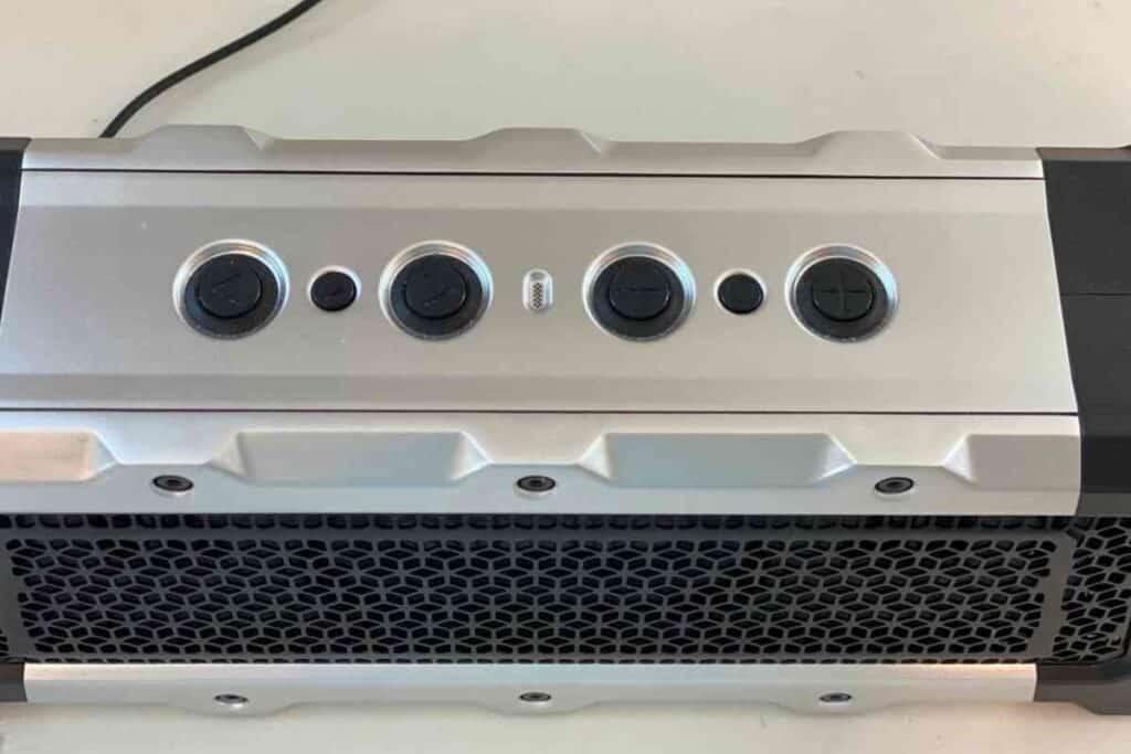 Best Jobsite Bluetooth Speaker