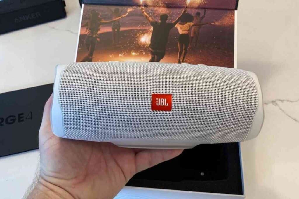 What JBL speakers can connect? [JBL Connect+ function]