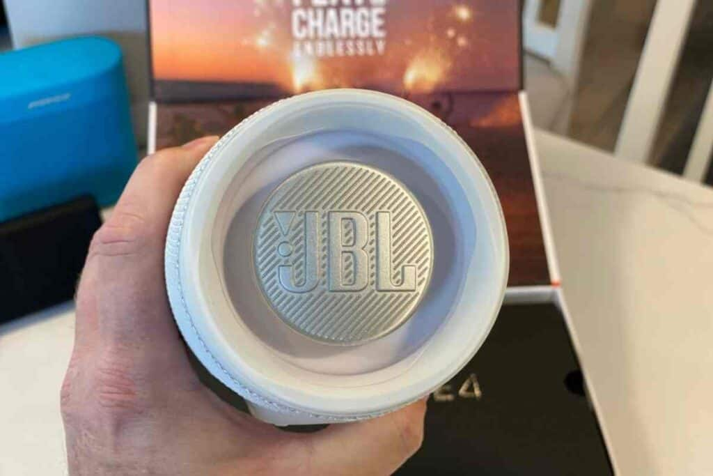 Can A JBL Speaker Be Repaired?