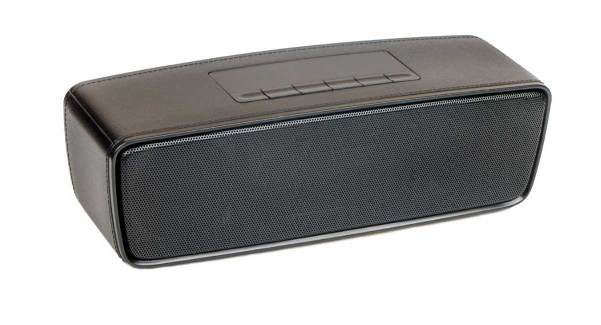 Best Bluetooth Speaker With SD Card Slot for Music on the Go