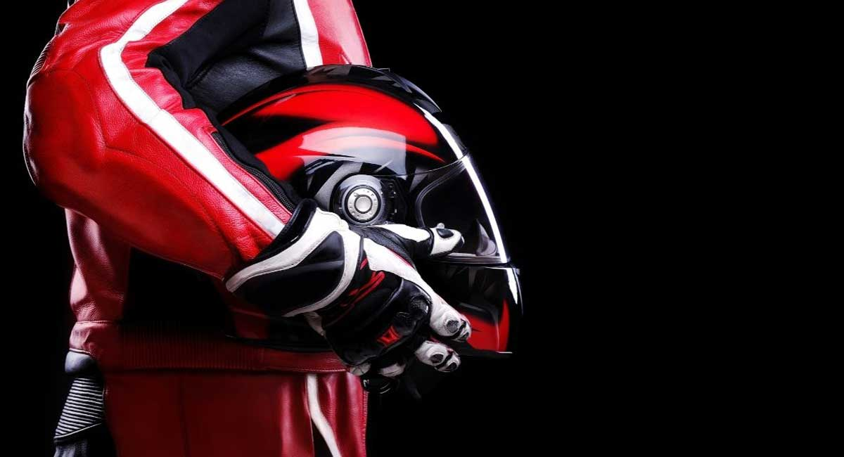 Motorcycle Helmets with Bluetooth and GPS
