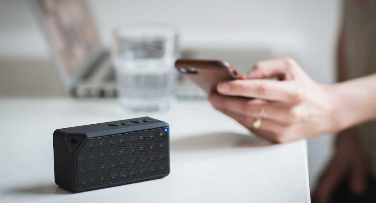 The Best Magnetic Bluetooth Speaker