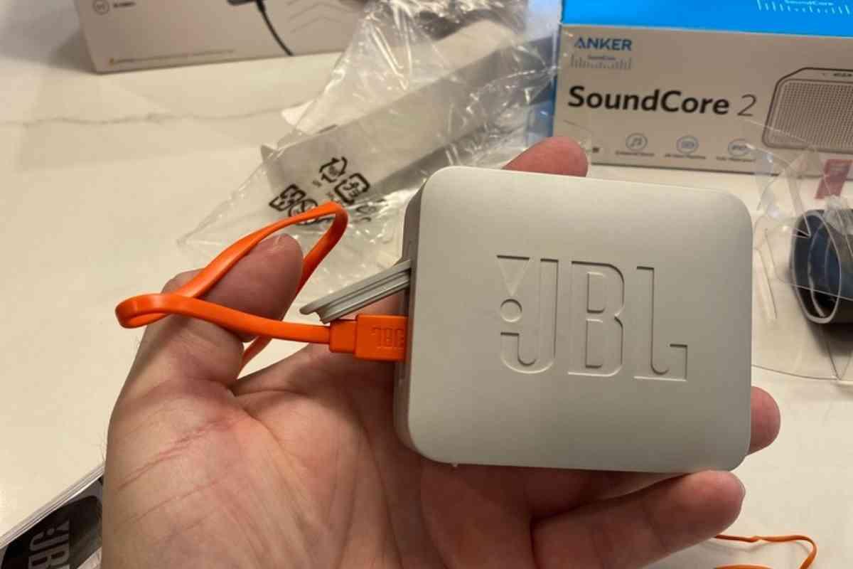 How Do I Reset My JBL Speaker