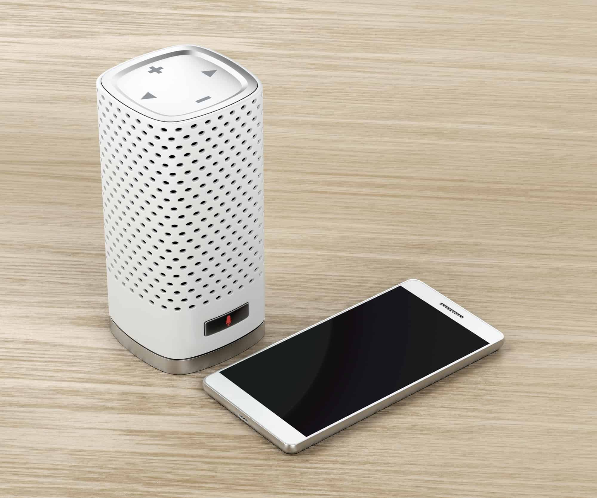 Connect Multiple Bluetooth Speakers To My iPhone